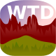 Walk the Dolomites Logo
