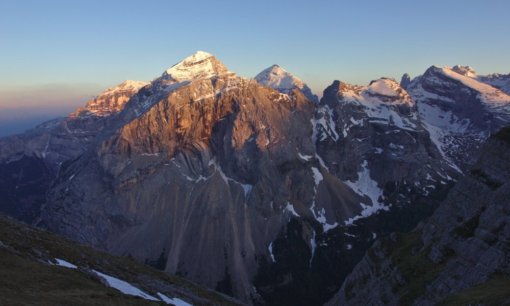 Dolomites – a brief history